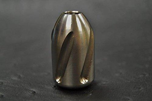 Tactical Titanium Bolt Knob 5/16