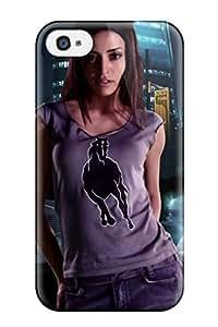 LQ7JCLMBX6JJ1KXQ Video Game Need For Speed Fashion Tpu 4/4s Case Cover For Iphone WANGJING JINDA