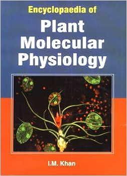 Buy Encyclopaedia Of Plant Molecular Physiology Book Online