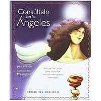Consúltalo con los ángeles (Libro + cartas) (Portada puede variar)