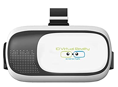 VR Headset Box Virtual Reality Glass Fits Any Smartphone, Cheap, Excellent Quality