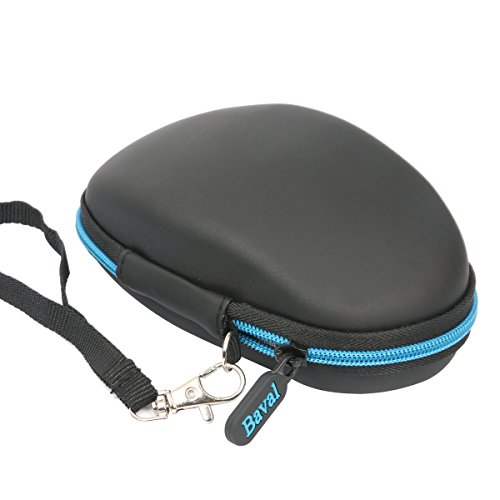 Baval For Logitech G602 Lag-Free Gaming Wireless Mouse Hard Case