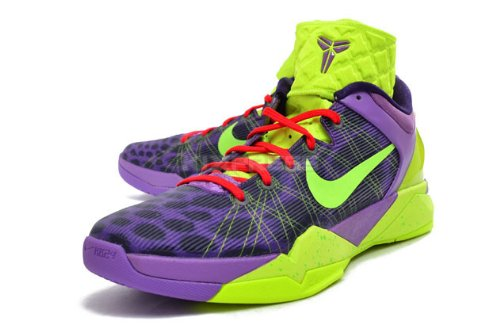 new product b747a d0245 ... france nike zoom kobe vii supreme christmas cheetah 488369 500 7 dm us  buy online in