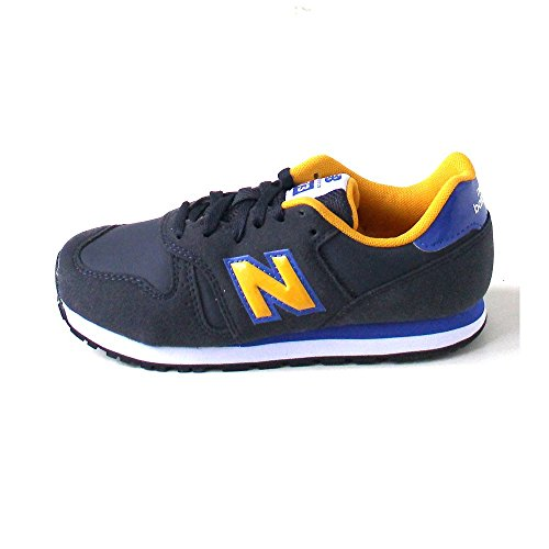 new balance kj373 amarillo