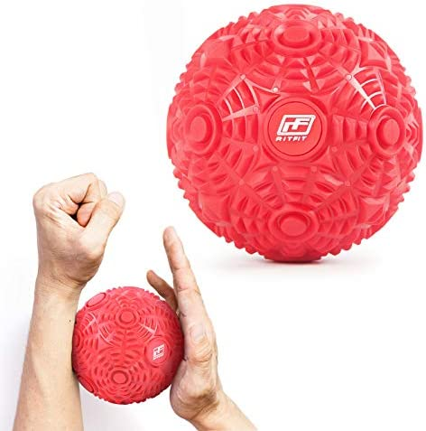 RitFit Deep Tissue Massage Roller