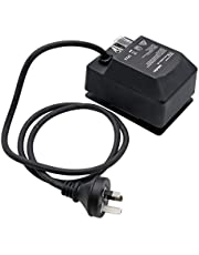 Onlyfire Universal Grill Electric Replacement Rotisserie Motor 240 Volt 4 Watt On/Off Switch, Black