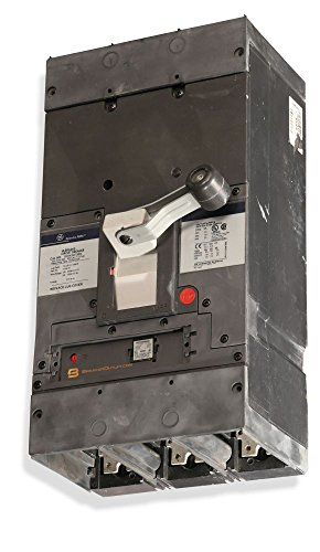 New General Electric GE SKHA36AT0800 Circuit Breaker Spectra 3 Pole 800A 600V