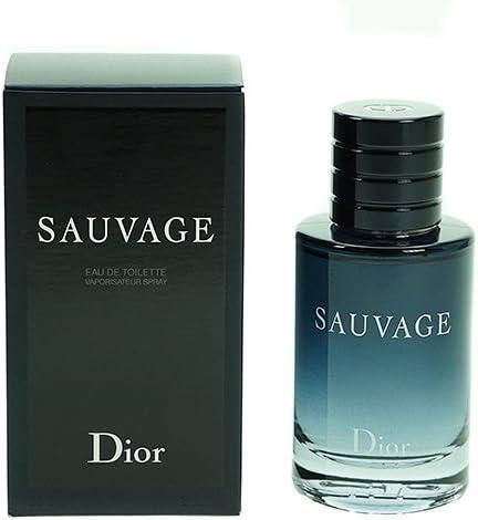 クリスチャン ディオール(Christian Dior) ソバージュ EDT スプレー 60ml [並行輸入品]
