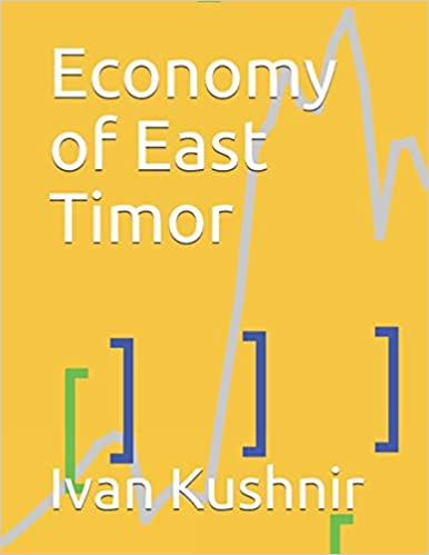 Economy of East Timor
