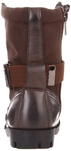 JUMP J75 by Women's Strong Boot Brown 1Y7eqQp