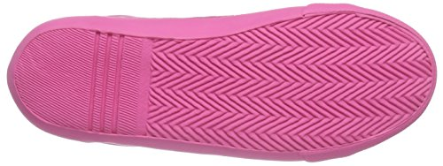 s.Oliver Unisex-Kinder 43109 Sneakers Pink (FUXIA 532)