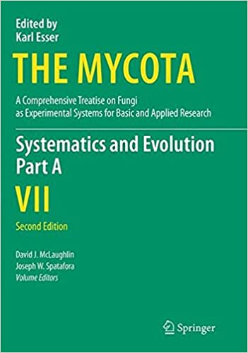 Systematics and Evolution: Part A (The Mycota)