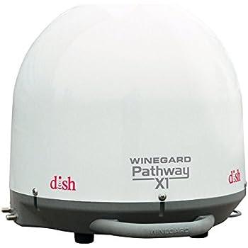Amazon Com Winegard Ska 008 Trav Ler Mounting Plate