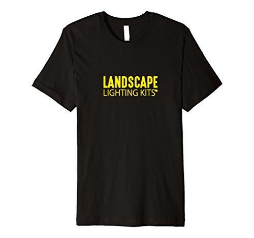 Landscape Lighting Kits Tee Shirt