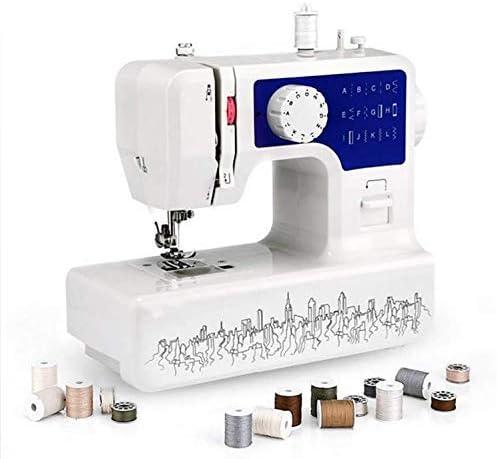 Xiaotian Mini máquina de Coser para el hogar con 12 Puntadas ...