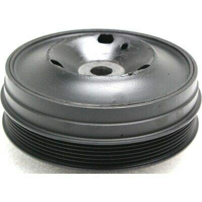 New Harmonic Balancer fits Chevy Olds Le Sabre fits Chevrolet Camaro