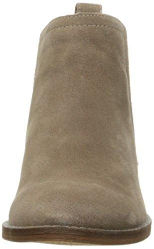 Dolce Vita Women's Tessey Boot Dark Taupe Suede CTHYUWV
