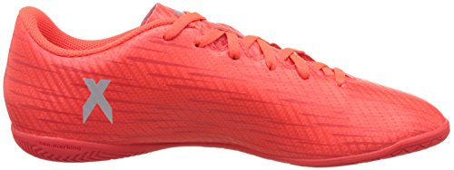Pour Plamet In Hommes Chaussures X Adidas Football rojsol 4 De Roalre 16 Red qwP8T