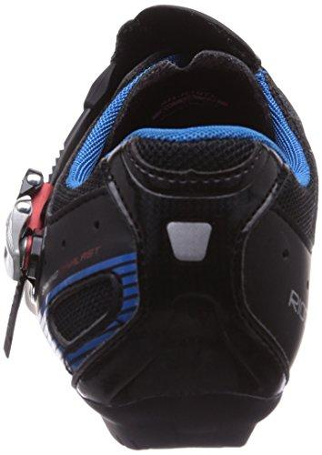Shimano SH-R107 - Calzado de ciclismo unisex Black