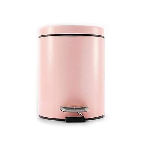 12 litros De Pedal Bin con El Plástico Interior del Cubo, La ...