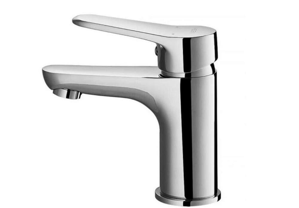 Taps Kitchen Sinktaps Mixer Swivel Faucet Sink Face Basin Faucet Copper Single Hole Table Basin Washbasin