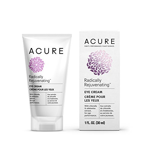 Acure Organics Eye Cream - 1