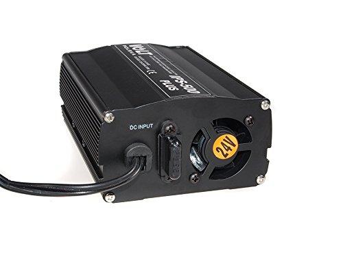 24/v//230/v//500/w Volt Plus Transformador de tensi/ón del veh/ículo