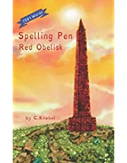 Spelling Pen Red Obelisk: (Dyslexie Font) Decodable Chapter Books for Kids with Dyslexia