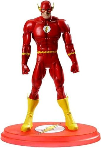 Mattel 2009 SDCC San Diego Comic-Con Exclusive 12 Inch Action Figure Giants of Justice The Flash
