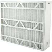 Filters-NOW DPFS15.75X27.63X3.50M11 15.75x27.63x3.5 Aprilaire Space-Gard MERV 11 Replacement Air Filters for 2140 Pack of - 2