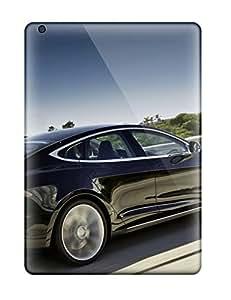 New Tesla Model S 34 Tpu Case Cover, Anti-scratch Annie L Kurtz Phone Case For Ipad Air