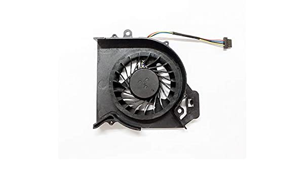 NEW FOR HP dv7-6b91nr dv7-6b86us dv7-6c73ca dv7-6c80us CPU FAN with Grease