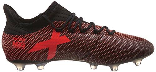 Pour Hommes Multicolores X Orange Solaire Rouge 2 17 noir De Fg Chaussures Soccer Adidas Solaire 8z0dpqz