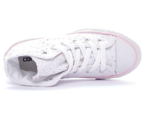 Converse - Zapatillas de lona para niño