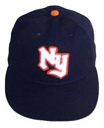Ideal Cap Co. New York Knights Vintage Baseball Cap 1934 6 7/8 - 1934 Baseball