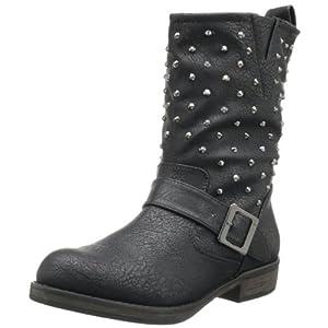 Skechers Women's Accented-Stud Factor Boot