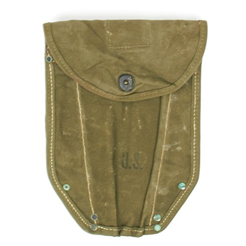 Original Entrenching Shovel Canvas Carrier product image