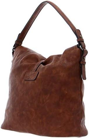 Tamaris Bernadette Hobo Bag Cognac