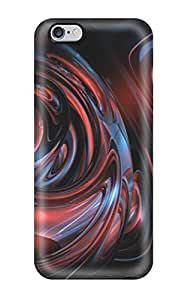 For LtroGuA7199SmWeZ Abstract Protective Case Cover Skin/iphone 6 Plus Case Cover