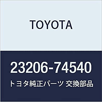 TOYOTA 23206-74540