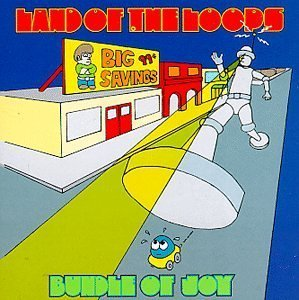 Bundle of Joy by LAND OF THE LOOPS (1997-07-22) (Land Of The Loops Bundle Of Joy)