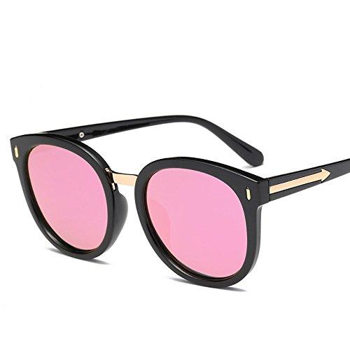 Lunettes polarisés polarisées yeux de de pour soleil femmes Six soleil lunettes soleil Lunettes Shop de 6 rondes ABf5qw
