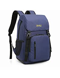 TOURIT Insulated Cooler Backpack Bag Picnic Back Packs Cooler Stylish Lightweight Backpack with Cooler Large Capacity for Men Women to Hiking, Travel, Camping, 28 Cans