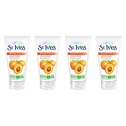 st-ives-blemish-control-face-scrub-apricot-6-oz-4-count