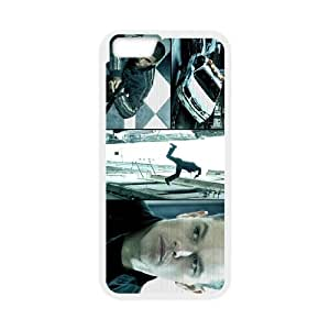 The Bourne Ultimatum iPhone 6 4.7 Inch Cell Phone Case White Phone cover J9718597