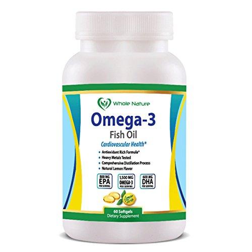 omega 3 fish oil 1500 mg - 9