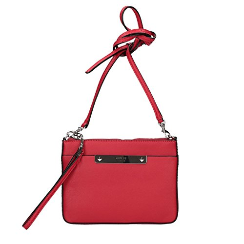 Guess Britta cossbody bag red