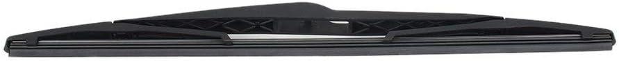 Wiper Strip OE:CV6Z-17526-C Coodio for 2012-2017 Ford Focus Rear Window Wiper Arm