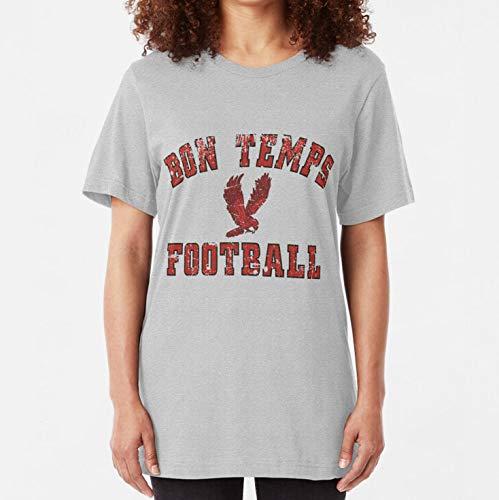 Bon Temps Football Vintage Slim Fit TShirt, Unisex Hoodie, Sweatshirt For Mens Womens Ladies Kids (Hoodie Bon Temps Football)