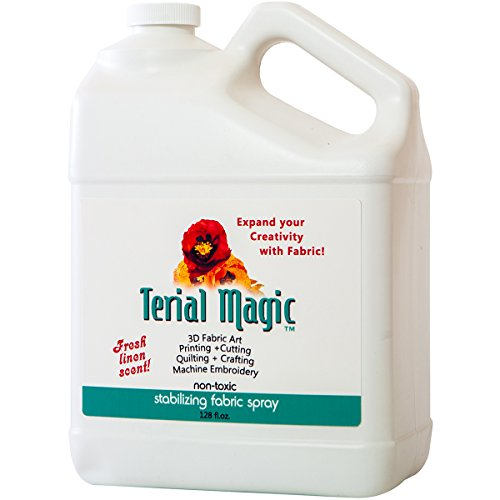 Terial Magic Fabric Stabilizer (1 Gallon) ()